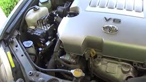 2006 toyota highlander engine diagram wiring library 2006 toyota avalon engine diagram 2006 toyota avalon 3 5l thermostat and flush part 1 of