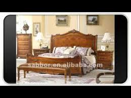 wooden bed furniture design. Latest Wooden Bed Designs Furniture Design