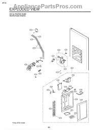ge refrigerator water valve wiring diagram images wiring diagram for refrigerator water valve wiring wiring diaram for