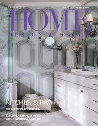 Triangle August September 2018 by Home Design & Decor Magazine - issuu