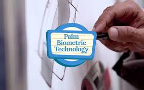 Biometric Technology Is The Palm Biometric Technology Most Accurate Biometric News Portal
