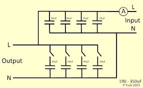 power factor correction capacitor wiring diagram wire center \u2022 power factor correction capacitor wiring diagram power factor correction on a tesla coil rh hvtesla com ge power factor correction capacitors eaton