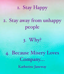 Misery Loves Company Quotes Beauteous Misery Loves Company So Avoid It Loosing Weight Is Hard Don't