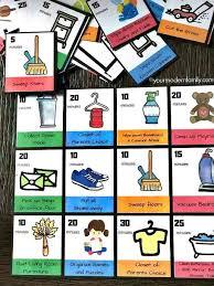 Diy Chore Chart Ideas Most Pop Chatur Online