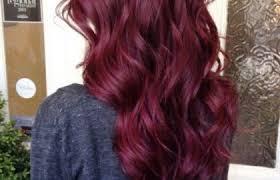 Mahogany Red Hair Color Chart Mahogany Red Hair Color Chart