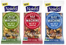 Fruit Bar Vending Machine Fascinating Naked Fruit And Veggie Bars Hit The Market Articles Vending Times
