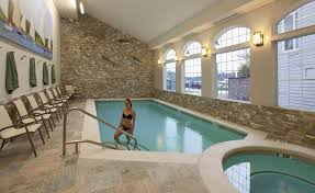 Awesome Residential Indoor Swimming Pools Photo Ideas ...