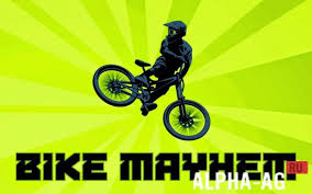 Bike <b>Mayhem</b> Mountain скачать взломанную игру на Андроид