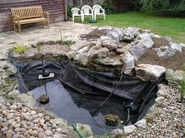 Small Picture Garden Design Garden Design with Backyard Ponds on Pinterest