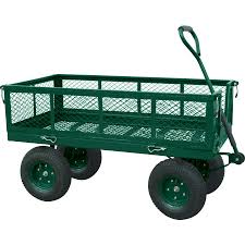 garden cart lowes. Edsal 26-3/4-in Utility Cart Garden Lowes 0