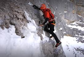 I watched storms roll in from nowhere and broil up in its huge concave face, i went for a walk underneath it and found a bit of climbing shrapnel and got lost in a world of fantasies as to the origin and its eventual demise coming tumbling. Ueli Steck Takes Back Eiger Speed Record Climbing Magazine