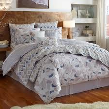 nature inspired bedding  simple aqua bedroom design with dark