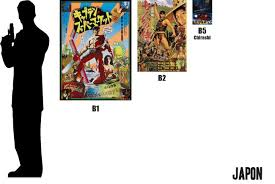 standard size posters standard us movie poster dimensions watch kickin it reality fights