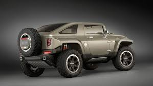 2018 hummer. Perfect 2018 2018 Hummer H4 To Hummer