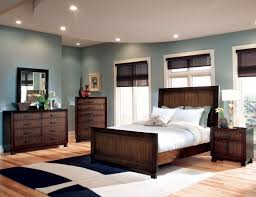 Delightful Blue Master Bedroom Ideas To Inspire You How To Arrange The Bedroom With  Smart Decor 2