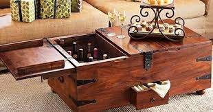 Trunk style rustic coffee table coffee table inspirations 11. Wooden Chest Coffee Table Ideas On Foter