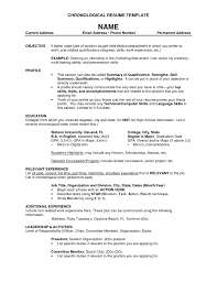 Work History Resume Example The Most Stylish Work History Resume Template Format Web 7