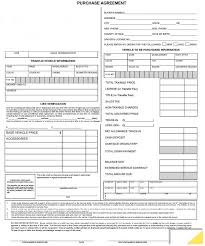 Purchase Agreement Forms 40 AutoDealerSupplies Is Your 40 Unique Auto Purchase Agreement Form