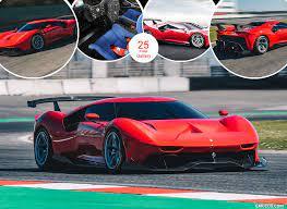 In this video i ta. 2019 Ferrari P80 C Caricos Com