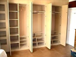 wardrobes wall of wardrobes bedroom built in closet large size closets beautiful to spectacular image