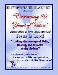 Scripture For Church Anniversary Under Fontanacountryinn Com