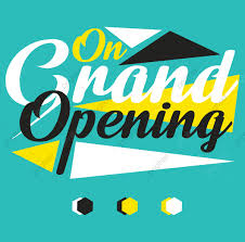 Grand Opening Invitations Grand Opening Invitations Opening Grandoening Png And