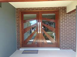 glass double front door. Amazing Front Porch Decoration Design Ideas With Double Door : Extraordinary Glass