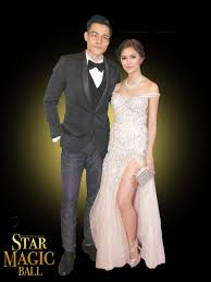 Pepsi Herrera Designs Countdown To Star Magic Ball 2016 Kim Chiu Myx Your