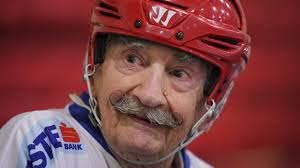 Bill masterton is still the only player in nhl history to have died specifically from injuries that incurred during play. Iihf Oldest Hockey Player Died