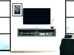 cable box wall mount wall mount box shelf wall mount with shelf for cable box wall