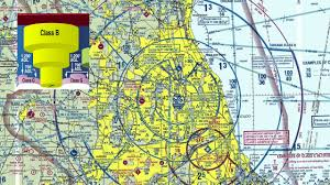 Faa Part 107 Sectional Charts Part 3