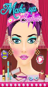 s games tina s wedding makeup salon free games for s screenshot 1