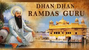 Dhan Dhan Ramdas Guru Shabad Gurbani Youtube