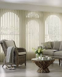 energy saving vertical blinds