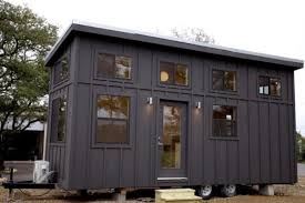 Small Picture Black Pearl Tiny House by Nomad Tiny Homes
