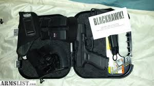 Blackhawk Serpa Magazine Holder ARMSLIST For Sale Blackhawk Serpa Holster for Glock and Fobus 20
