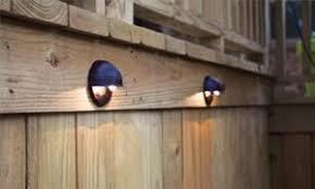 exterior deck lighting. Deck Lighting Exterior
