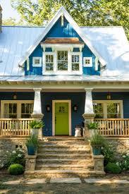 6 Pretty Cottage Colors