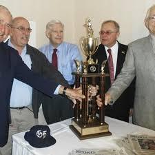 Former Glens Falls Tigers co-owners Stanley, Schafer present ...