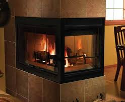 factory built wood burning fireplace atlanta