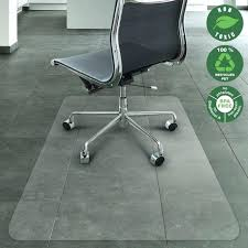 puter chair mat hardwood floors recyclable material suited to any office surrounding for thick carpet walmart