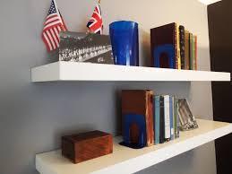 Astounding Best Floating Shelves For Books Pics Inspiration ...