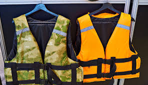 8 Best Big And Tall Life Jackets In 2019 Buying Guide
