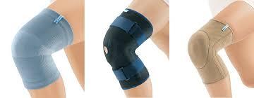Как выбрать ортез при артрозе коленного <b>сустава</b>