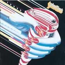 <b>Judas Priest</b> - <b>Turbo</b> (1986, Vinyl) | Discogs