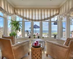 Curtains for sunroom with attractive style for sun rooms design and  decorating ideas 2