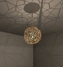 3d revit lighting