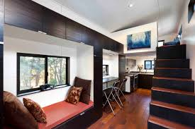 Why Tiny Houses Make Sense GreenBuildingAdvisorcom - Tiny houses interior