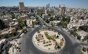 الأردن ثاني بلد عربي بعد لبنان يعلن تسجيل إصابات بالسلالة الجديدة لفيروس  كورونا