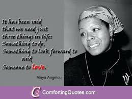Maya Angelou Famous Quotes Custom Maya Angelou Motivational Quotes Magnificent Quotes About Love And
